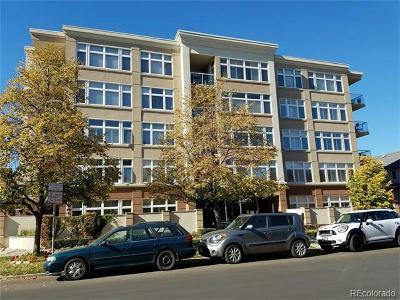 Denver Rental Active: 335 Detroit Street #306