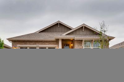 Thornton Single Family Home Active: 15705 Columbine Street