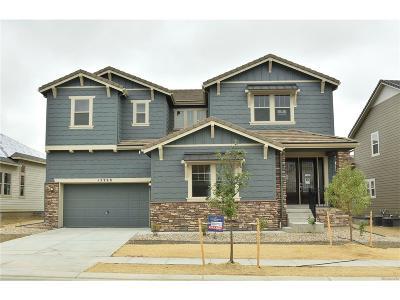 Broomfield Single Family Home Active: 15998 Humboldt Peak Drive