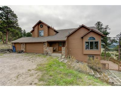 Evergreen Single Family Home Active: 5801 High Drive