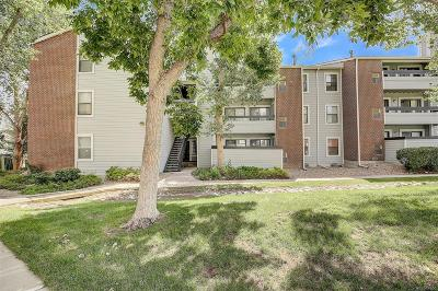 Aurora Condo/Townhouse Active: 14499 East 1st Drive #A06