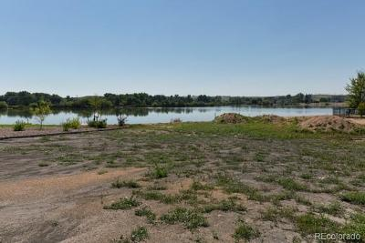 Residential Lots & Land Active: 1909 East Seadrift Drive