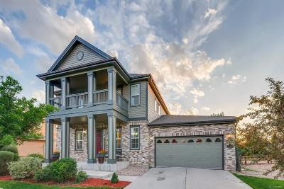 Aurora CO Single Family Home Under Contract: $450,000