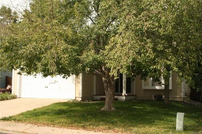 Louisville Single Family Home Under Contract: 599 West Sandbar Circle