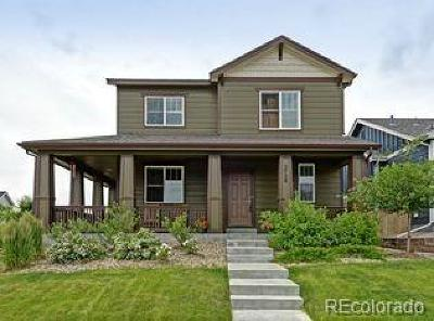 Meadows, The Meadows Single Family Home Under Contract: 3728 Champagne Avenue