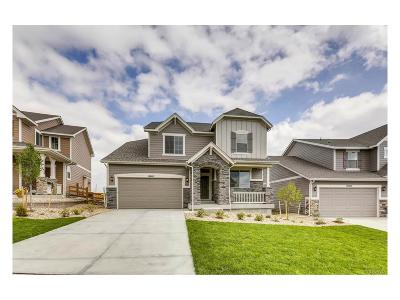 Arvada Single Family Home Active: 16863 West 87th Avenue