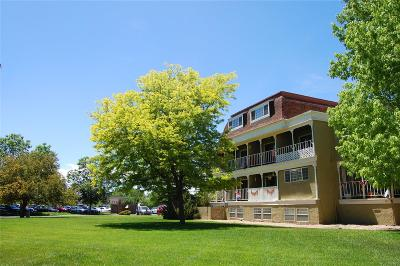 Parker Condo/Townhouse Under Contract: 19630 Victorian Drive #A7