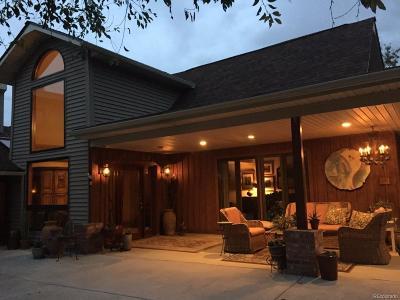 Lakewood Single Family Home Active: 2570 Hoyt Street