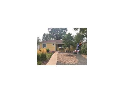 Edgewater, Edgewater Neighborhood Single Family Home Active: 2039 Ingalls Street