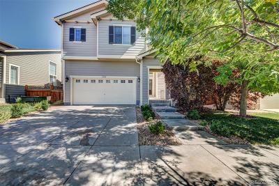 Commerce City Single Family Home Active: 12124 Joplin Street