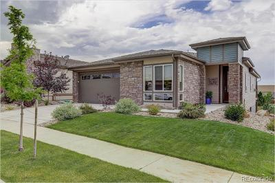 Broomfield Single Family Home Active: 12335 Sandstone Court