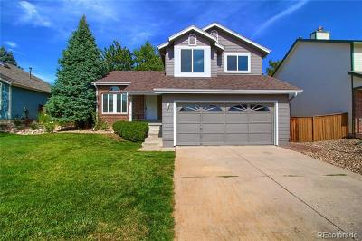 Highlands Ranch CO Single Family Home Active: $445,000
