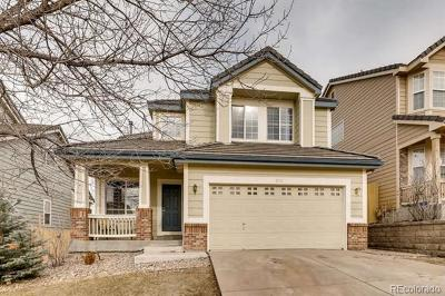 Superior Single Family Home Active: 3712 Castle Peak Avenue