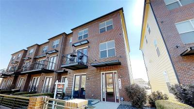 Westminster Condo/Townhouse Active: 4132 West 118th Place