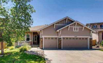 Highlands Ranch Firelight Single Family Home Active: 2570 Pemberly Avenue