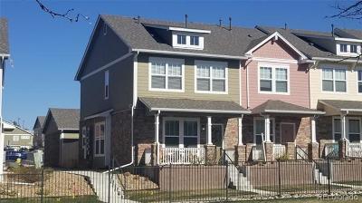 Cherrywood Park Condo/Townhouse Active: 13640 Garfield Street #A