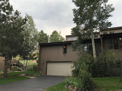 Evergreen Condo/Townhouse Under Contract: 30552 Sun Creek Drive #8-E