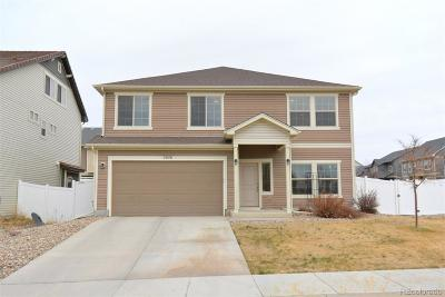Fountain Single Family Home Under Contract: 7976 Bonfire Trail