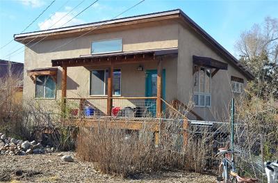 Salida Condo/Townhouse Under Contract: 214 Caldwell Avenue