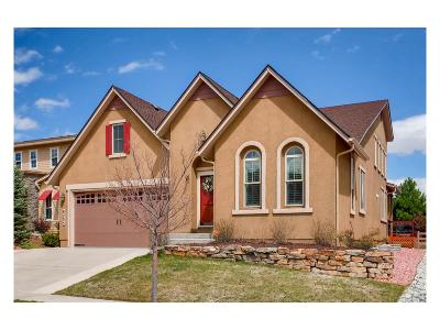 Briargate Single Family Home Active: 8235 Winding Passage Drive