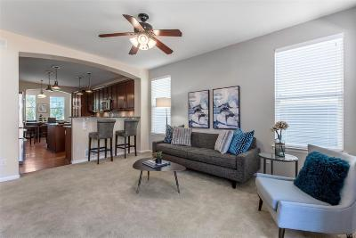 Highlands Ranch Single Family Home Active: 5260 Windflower Lane