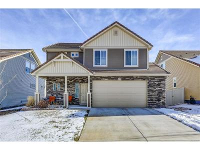 Johnstown Single Family Home Under Contract: 3557 Idlewood Lane