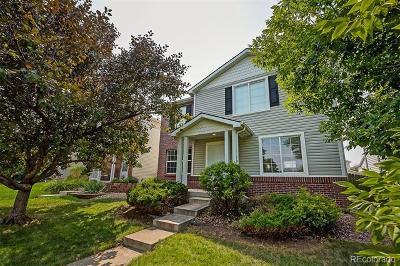 Northglenn Single Family Home Active: 10700 Kimblewyck Circle #226