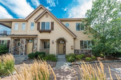 Lone Tree Condo/Townhouse Active: 10123 Bluffmont Lane