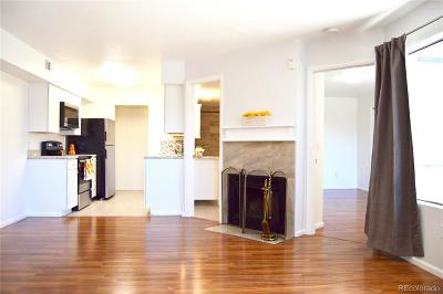 Lakewood Condo/Townhouse Active: 1825 Kendall Street #217