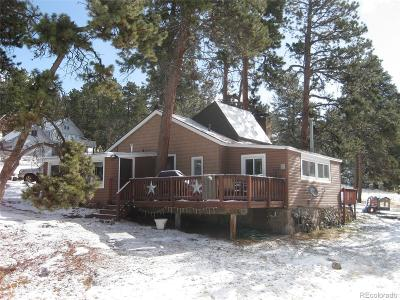 Evergreen Single Family Home Under Contract: 6694 Marshmerry Lane