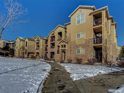 Parker Condo/Townhouse Active: 17442 Nature Walk Trail #204