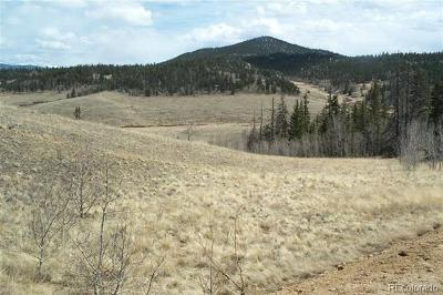 Como CO Residential Lots & Land Active: $13,500