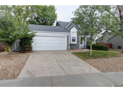 Lafayette Single Family Home Active: 935 Vetch Circle