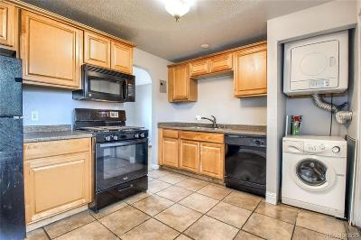 Denver Condo/Townhouse Active: 3212 Pontiac Street