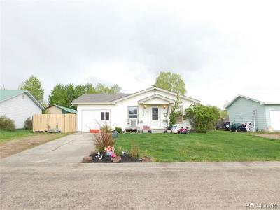 Meadows Single Family Home Active: 235 Field Street