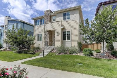 Highlands Ranch Single Family Home Active: 9634 Dunning Circle