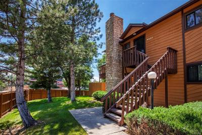 Westminster Condo/Townhouse Active: 9002 West 88th Circle