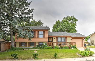 Single Family Home Active: 2482 East 98th Place