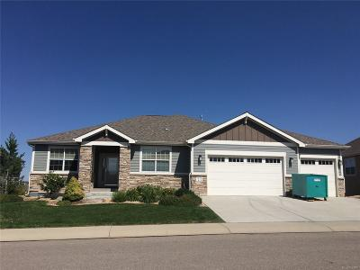 Windsor Single Family Home Under Contract: 7373 Balcarrick Court