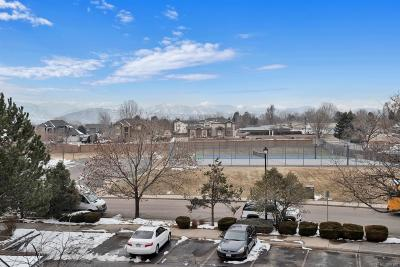 Littleton Condo/Townhouse Under Contract: 8400 South Upham Way #E13