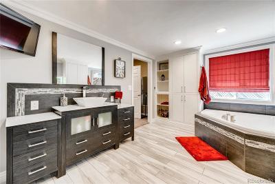 Westminster Single Family Home Active: 7620 Osceola Street
