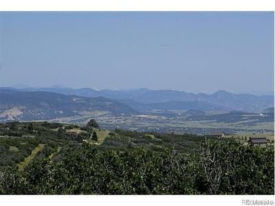 Castle Rock CO Residential Lots & Land Sold: $270,000