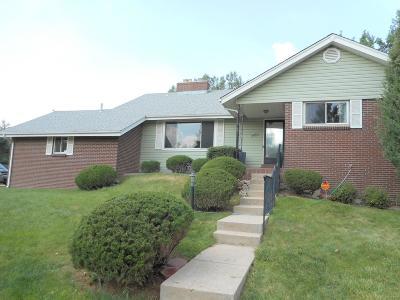 Centennial Single Family Home Active: 6491 South Marion Street