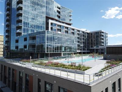 West Colfax Condo/Townhouse Active: 4200 West 17th Avenue #1112