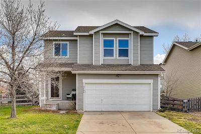 Littleton Single Family Home Active: 9606 Marmot Ridge Circle