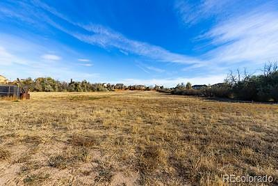 Adams County Residential Lots & Land Active: 17925 East 155th Place