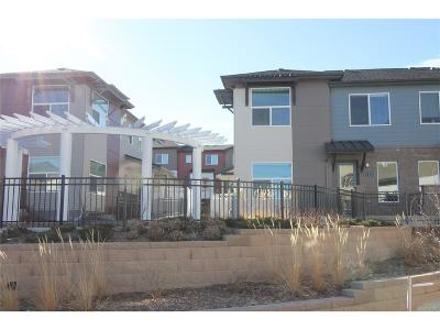 Broomfield Condo/Townhouse Under Contract: 11255 Colony Circle