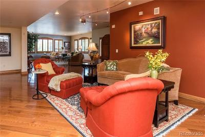Cherry Creek Condo/Townhouse Active: 78 Jackson Street #G
