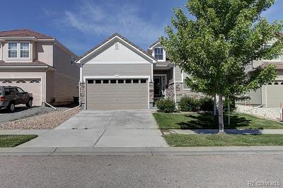 Johnstown Single Family Home Active: 3600 Pinewood Court