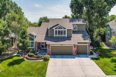 Arvada Single Family Home Active: 16110 West 69th Place